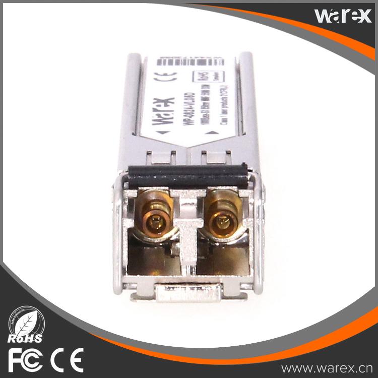 Cisco 1000BASE-SX SFP 850nm 550m optical module