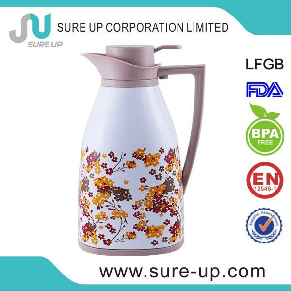 glass coffee tea carafe