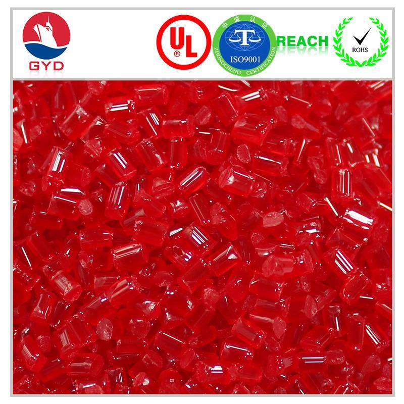 Guangzhou Gangyangda toughness enhanced PA12 NYLON raw material resin for injection molding
