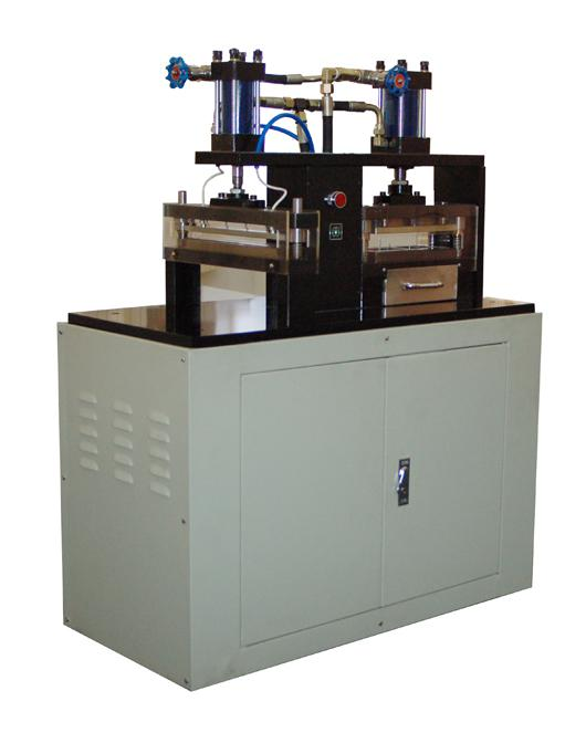 HS-2B A4 High Efficiency PVC Card Punching Machine