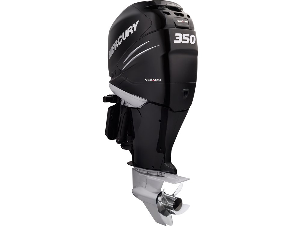 Mercury 350hp outboard engine for sale