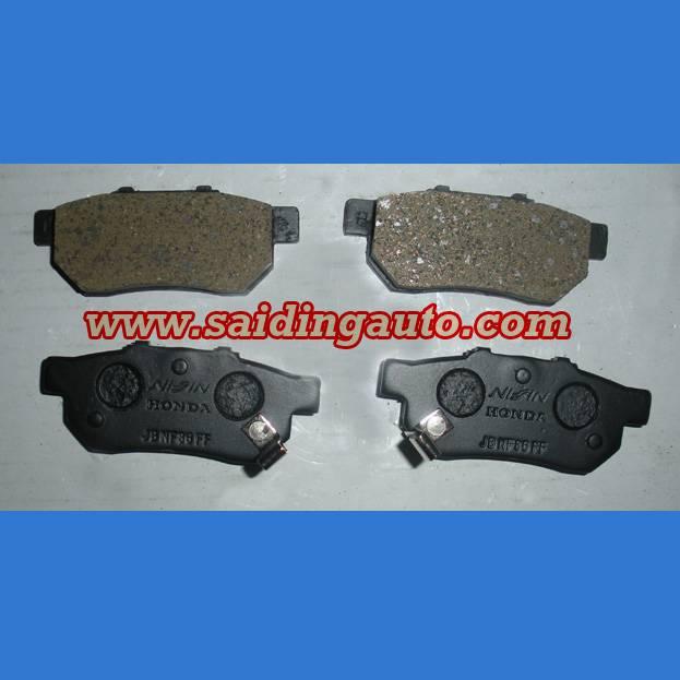 Brake pad for HONDA ISUZU LOTUS MAZDA ROVER SUZUKI OEM 43022-SAA-J50