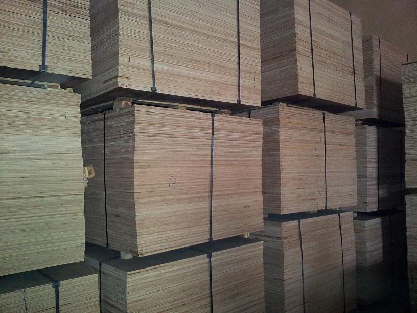 VIETNAMESE PLYWOOD FOR PACKING USAGE