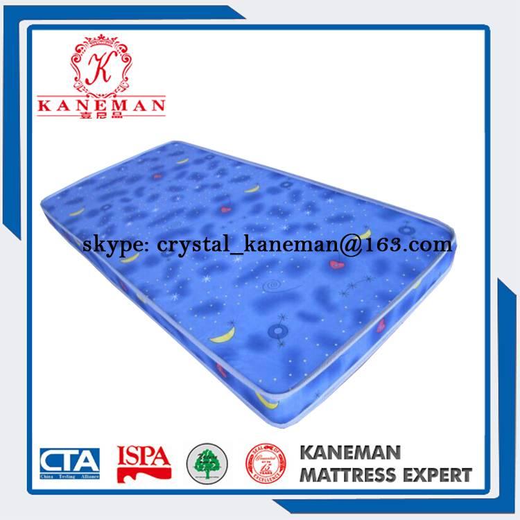 Cheap Foam Mattress for Refugees