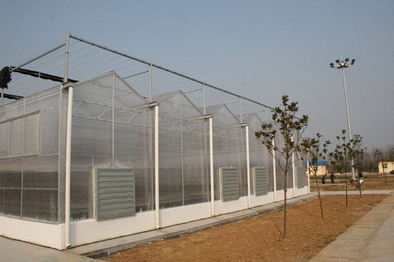 The All PC Boards Greenhouse