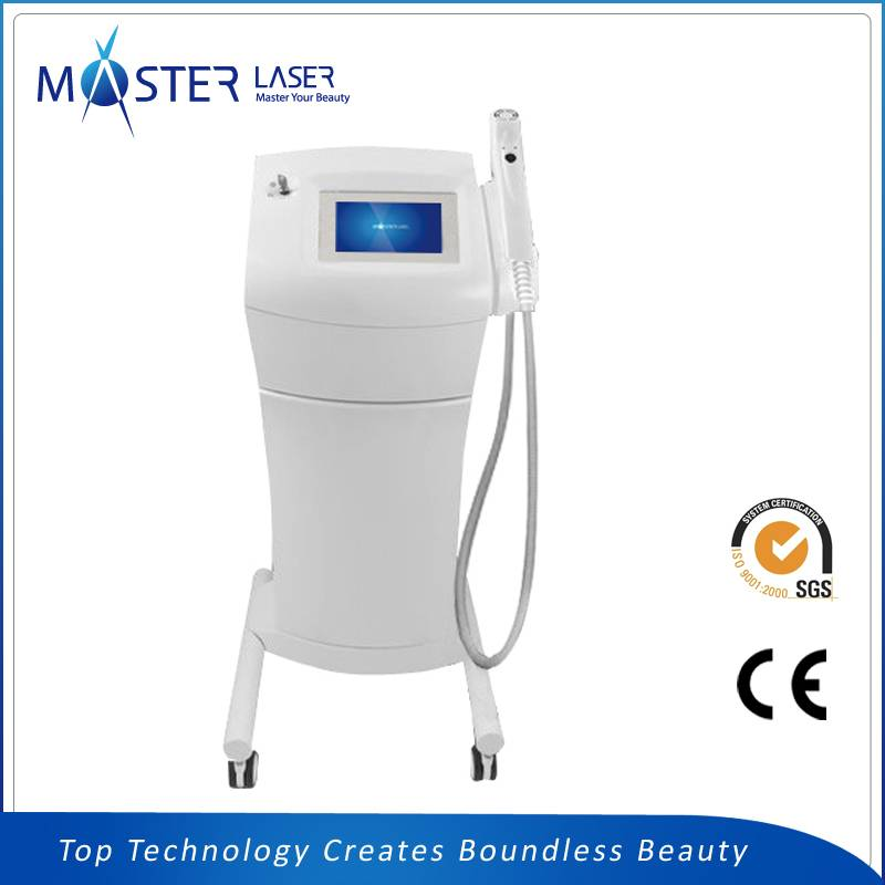 E-light multifunction beauty elight hair removal machine
