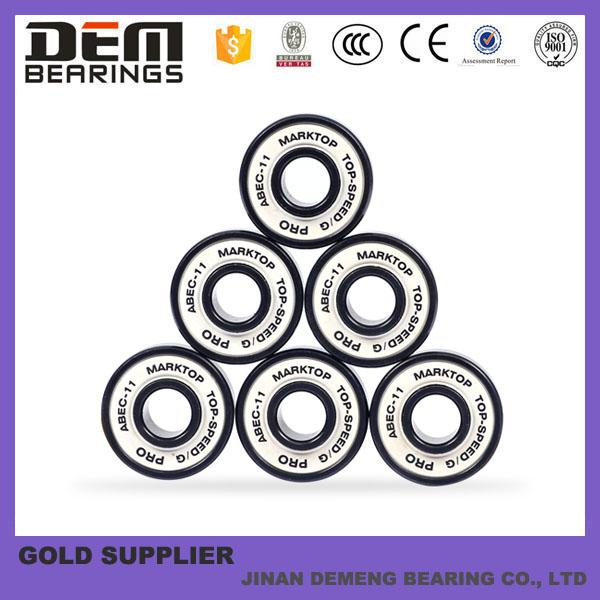 skateboard bearing lowes/ 600 irs skateboard bearing /