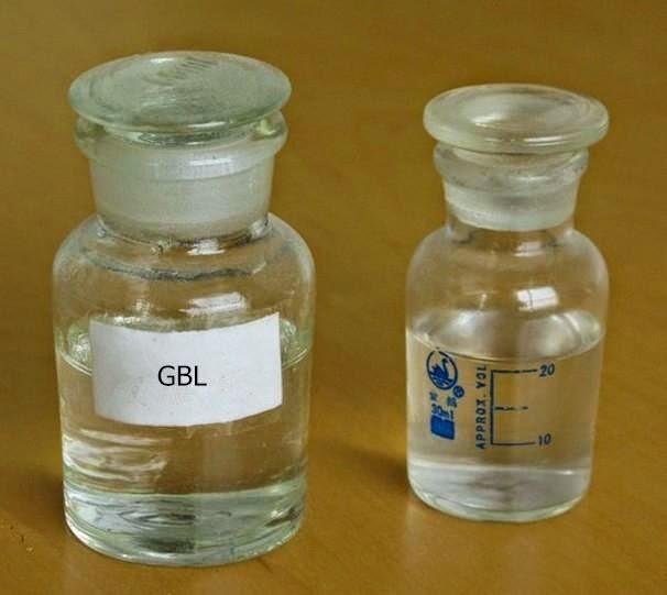 Gamma-Butyrolactone GBL GHB Intermediate & Gamma Butyrolactone 99.9 % GBL for Wheel Clearner