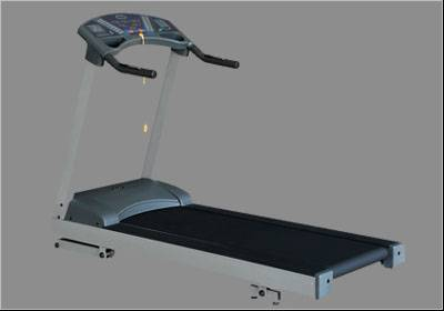 treadmill/running machina