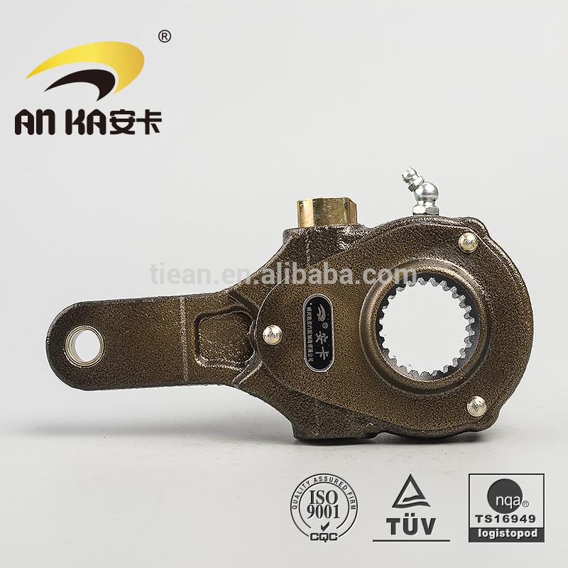 257342110157 MEI:18-01 manual slack adjuster arm for India Tata 2515 1612 front truck parts air brak