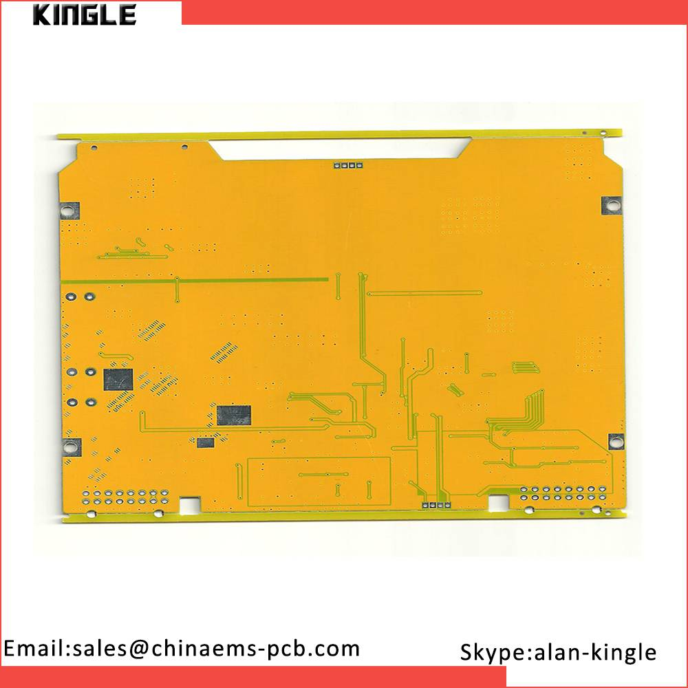 1.6mm Fr4 8 layers pcb