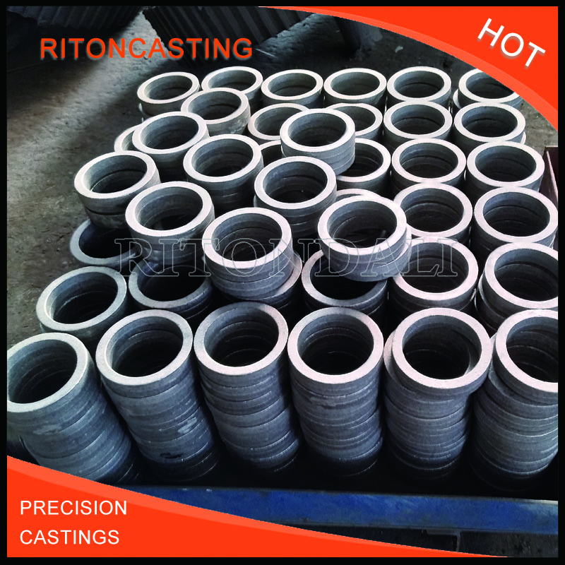 Customized grey iron and ductile iron sand casting