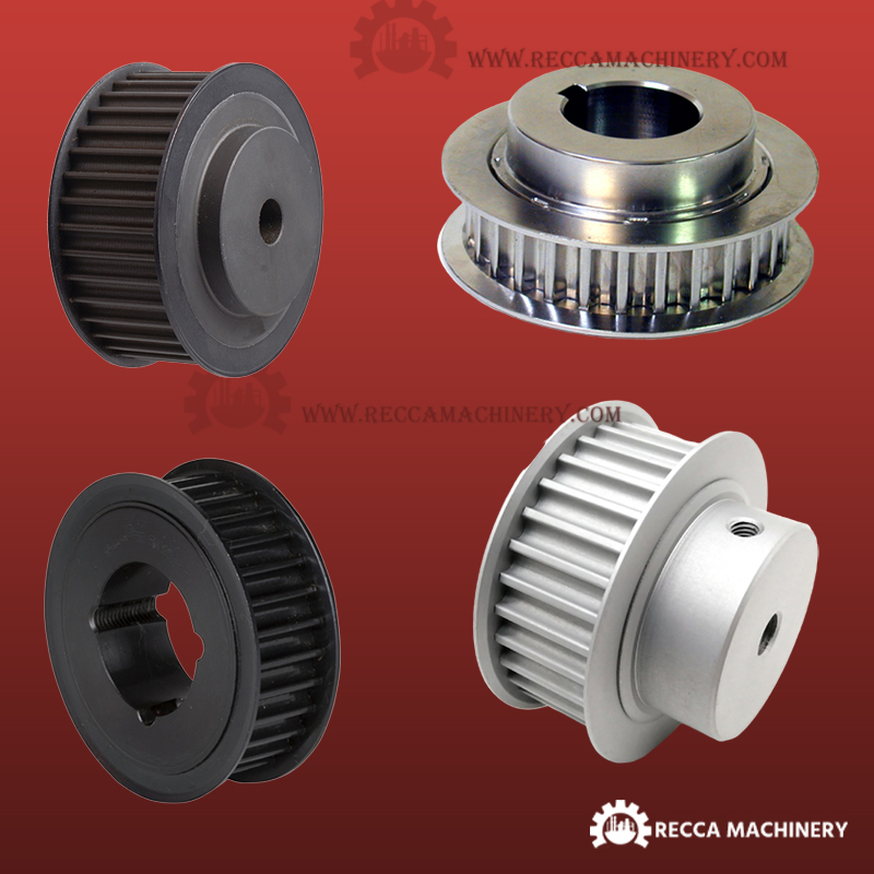 Timing Belt Pulley - Best Price From Manufactured Supply