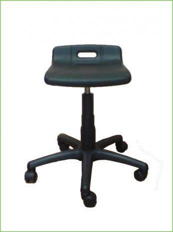Stand Stool TECHNO Laboratory Chair