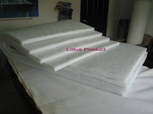 Mattress Spring Insulator Pad