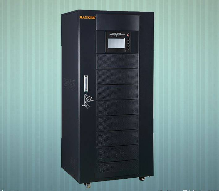 Baykee CHP series high quality 3 phase15kva ups systems