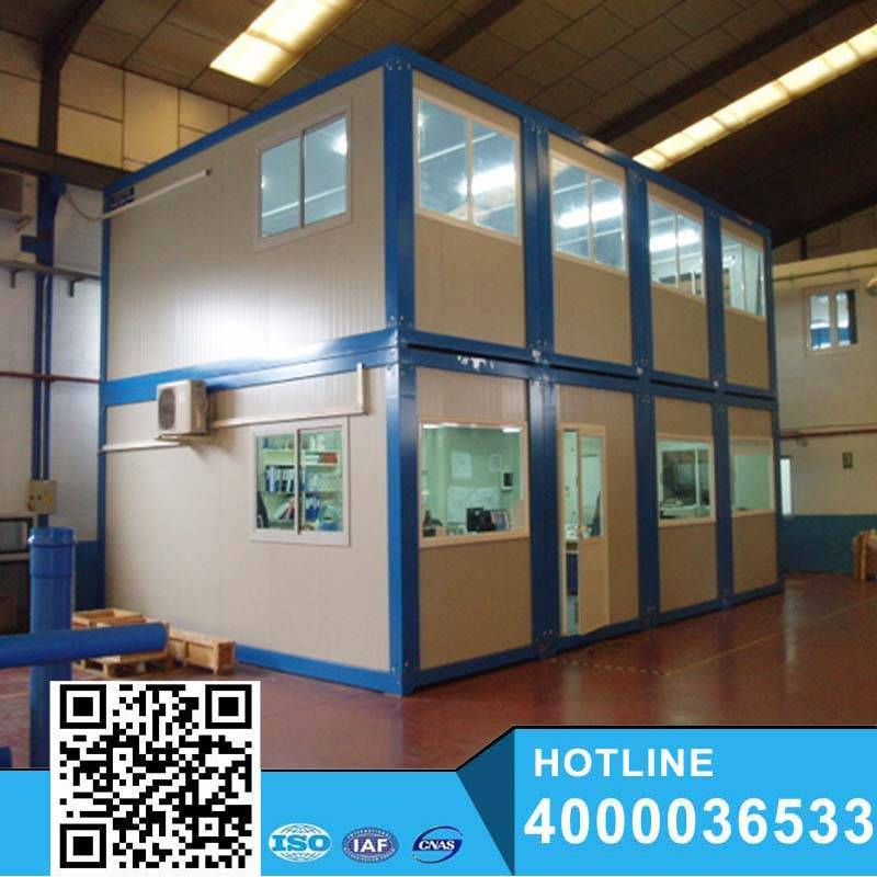 Hot 20ft Workers Camp Office Container Price