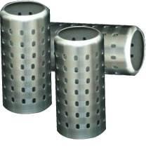 metal tube