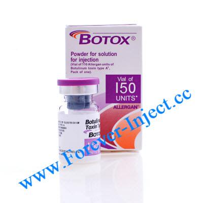 Botox 100Units Botox Botulinum Type A 150iu Anti Aging