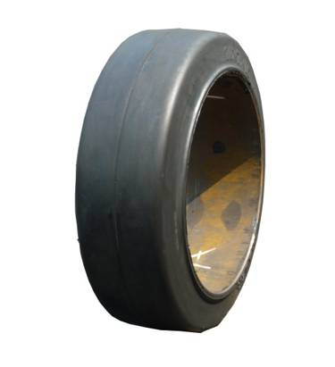 ANair Pneumatic Solid Tire 18x9x12 1/8