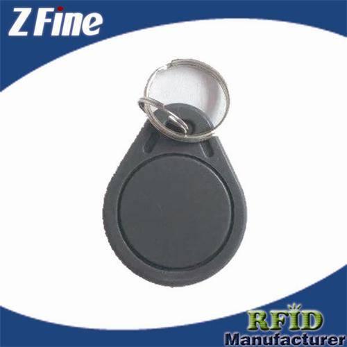 ABS Keyfobs-oval