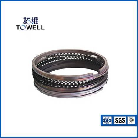 aluminum/steel cnc machining parts/oem service