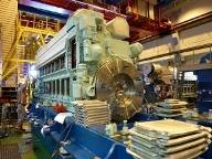 NEW Six (6) 3.8 MW Wartsila Diesel Generator Sets