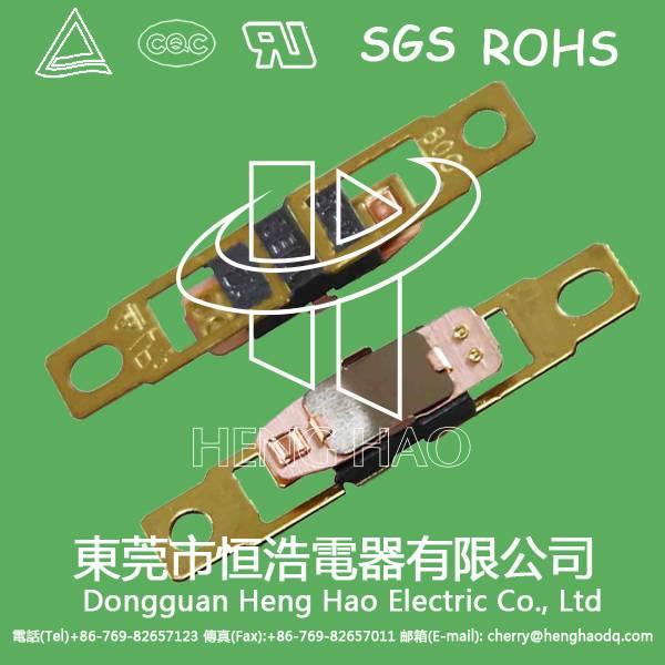 ST-12 bimetal thermostat, ST-12 temperature switch
