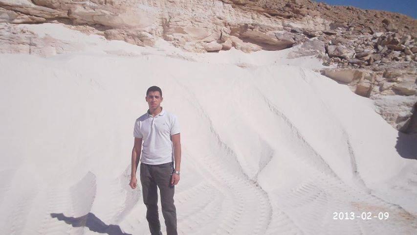 sililca sand