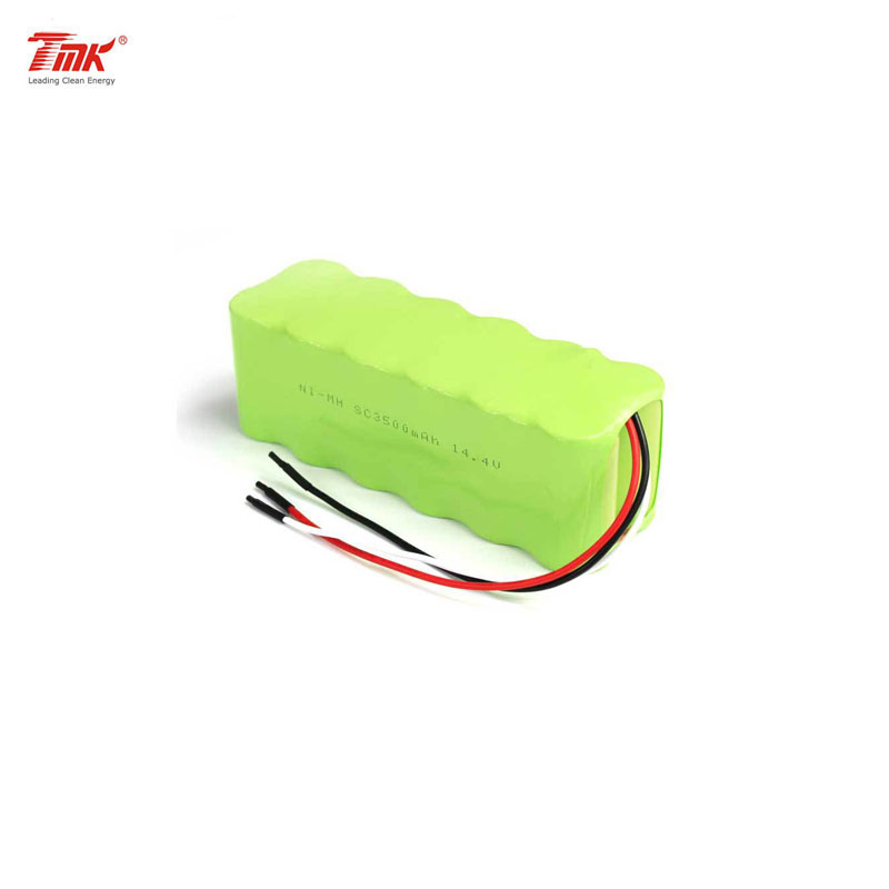 Industrial Battery Pack