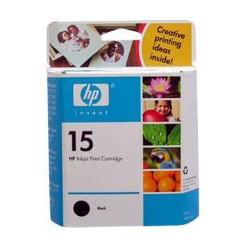HP Ink Cartridge 6615