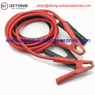 6Meters 1000A Roadside Emergency Kits Jump Leads Booster Cables for Heavy Truck and Bus
