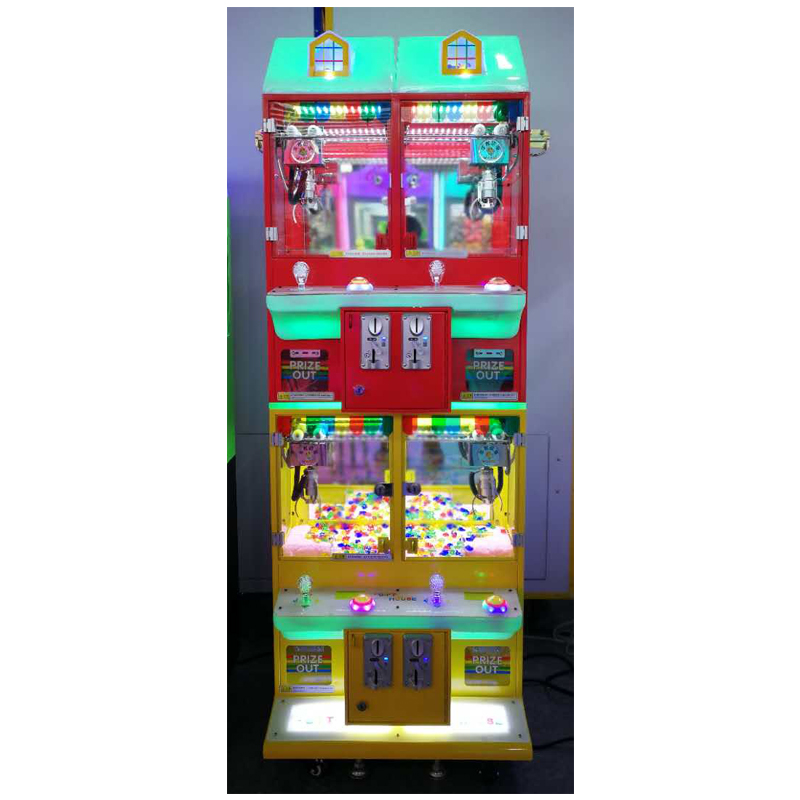 best price mini toy claw machine for kids slot game machine games