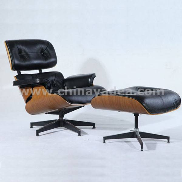 Eames lounge chair leather home furniture leather chair Eames lounge chair leather