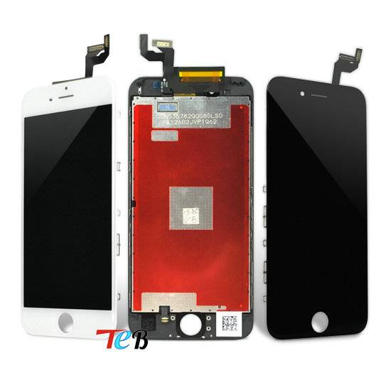 New touch screen replacement lcd screen for iphone 6 plus
