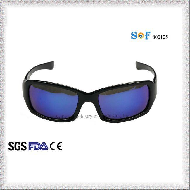 OEM Brand Fashion Sports TR90 Polarized Cycling Driving Sunglasses Eyewear