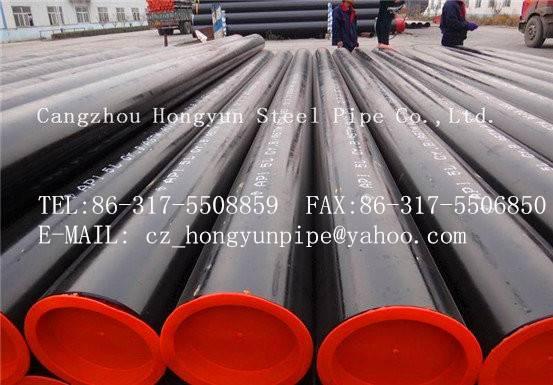 "API 5L ERW Spiral welding steel pipe 2"" STD steel pipes"