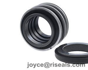 MG1 elastomer mechanical seal