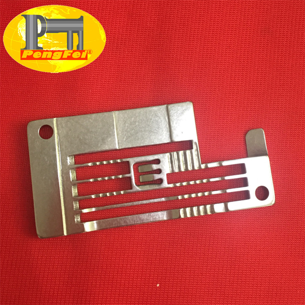 Sewing Machine Spare Parts Needle Plate 257102C56