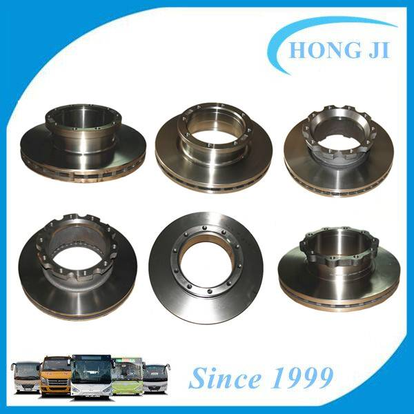 Used Mini Bus Accessories Brake Parts Auto Brake Disc for Sale