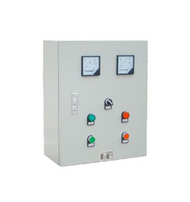 Star triangle Start Control Distribution Cabinet