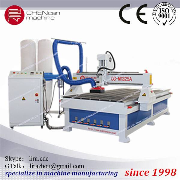 CNC Wood working Machine for any advertising usage