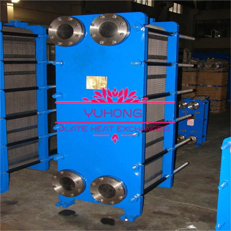 CE approved stainless steel 316 plate heat exchanger