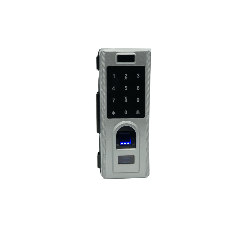 2018 High Quality Keypad Digital Door Lock Password Door Smart Lock RFID Card Lock