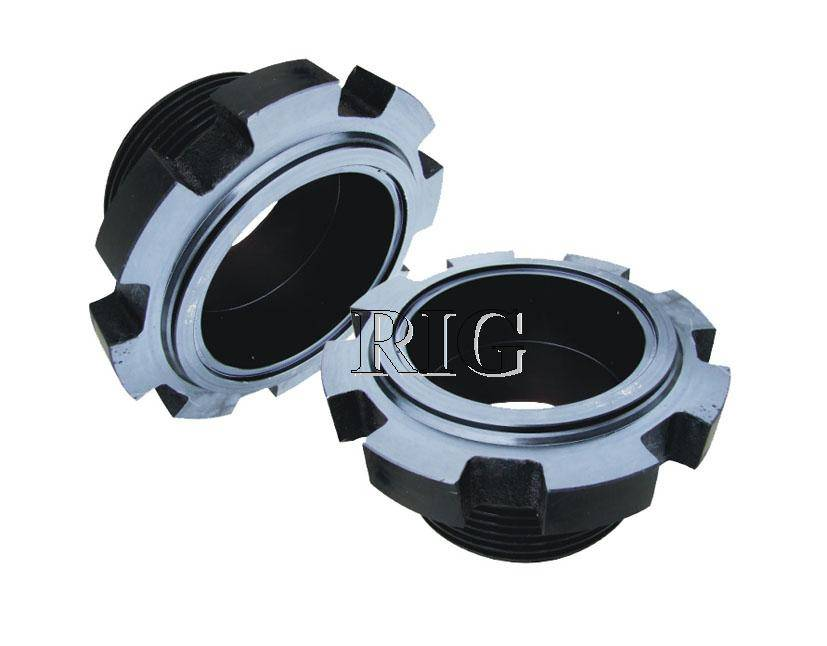 Cylinder Head Cover, Valve Cover and flange