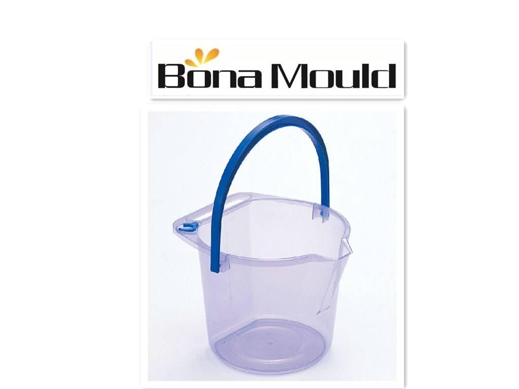 Plastic  water pail mould