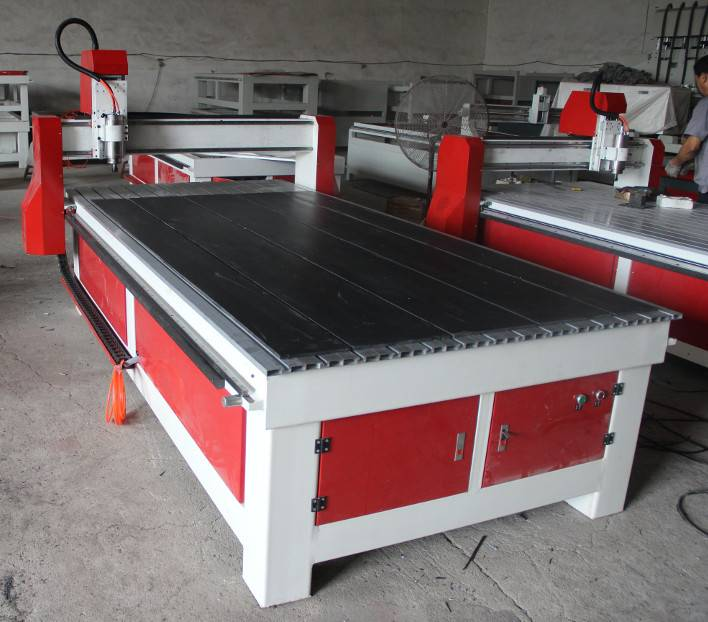 TGG series Advertising CNC Router