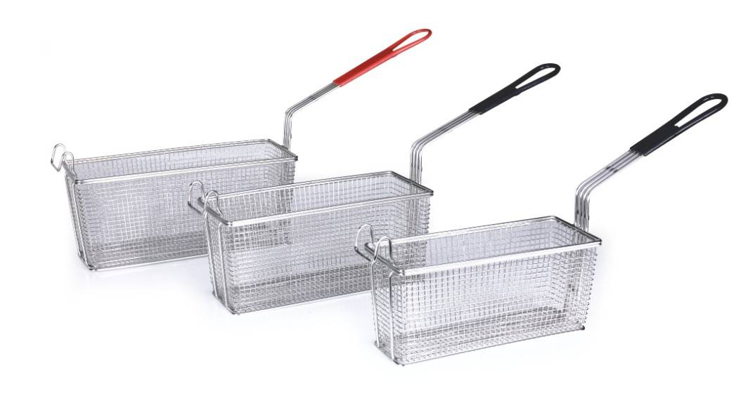 Fry Basket (with front hook)