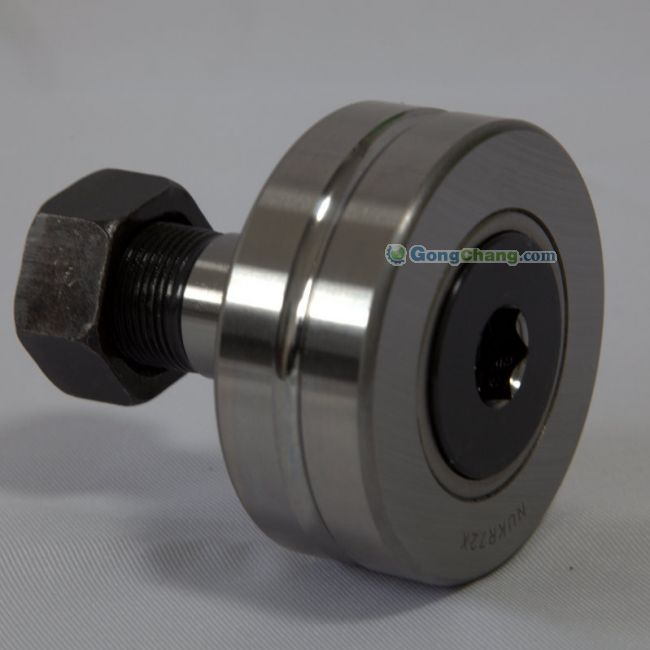 Track Roller Bearings NUKR 72 X Supporting Roller Bearings