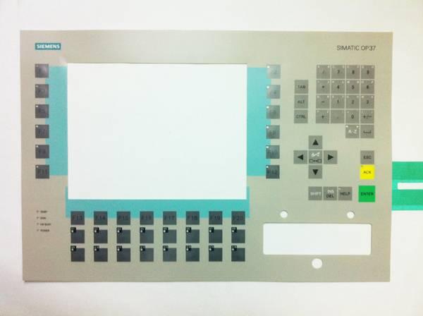 Membran keypad for OP37 REPAIR